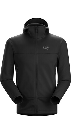 Arc'teryx M's Arenite Hoody Black